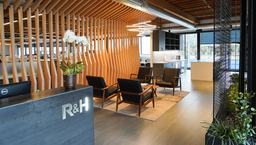 Contact Us | R&H Construction